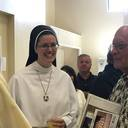 Sr. Maria Suso's Early Celebration of her Final Vows photo album thumbnail 7