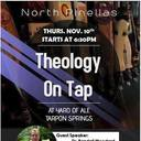 Theology on Tap: YOUNG ADULTS photo album thumbnail 5