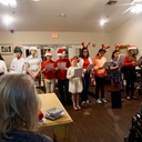 Youth Group Christmas Caroling 2018 photo album thumbnail 5