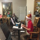 Youth Group Christmas Caroling 2018 photo album thumbnail 6