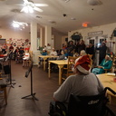 Youth Group Christmas Caroling 2018 photo album thumbnail 10