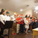 Youth Group Christmas Caroling 2018 photo album thumbnail 8